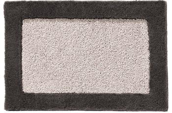 RHOMTUFT Badteppich ORIGO ferro/ moor