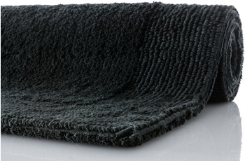 RHOMTUFT Badteppich PRESTIGE schwarz