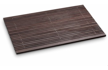 Rhomtuft Badteppich SPA  thermo buche 45 x  60 cm
