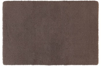 Rhomtuft Badteppich SQUARE  taupe