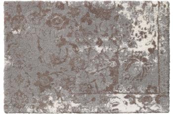 Rhomtuft Badteppich VINTAGE  taupe