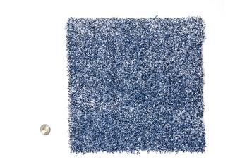 Astra Samoa 80 x 150 cm Des. 001 Col. 020 blau