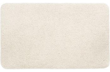 Schöner Wohnen Badteppich Santorin D. 001 C. 000 weiß