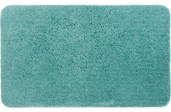 Schöner Wohnen Badteppich Santorin D. 001 C. 023 hellblau