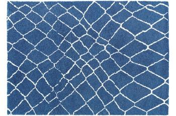 Schöner Wohnen Dream Des.161 Col. 20 Rauten blau 80x150cm