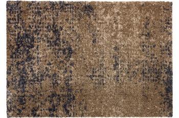 Schöner Wohnen Fußmatte Manhattan Design 002, Farbe 084 Vintage taupe 50 x 70 cm