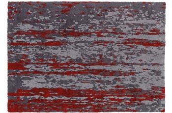 Schöner Wohnen Impression Des. 161 Farbe 41 grau-rot