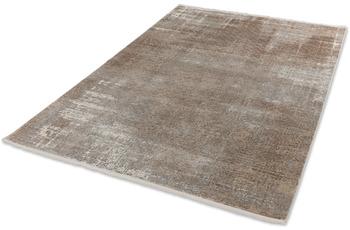 Schöner Wohnen Kollektion Schöner Wohnen Teppich Vision D.211 C.006 Blümchen beige