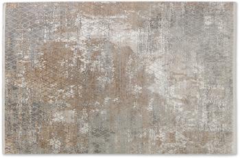 Schöner Wohnen Kollektion Schöner Wohnen Teppich Vision D.212 C.006 Rauten beige