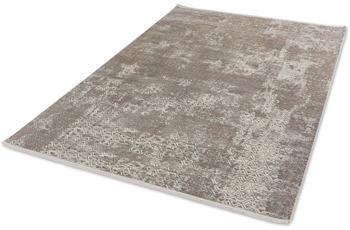 Schöner Wohnen Kollektion Schöner Wohnen Teppich Vision D.213 C.006 Dreiecke beige