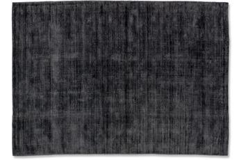 Schöner Wohnen Teppich Alessa D. 200 C. 040 anthrazit