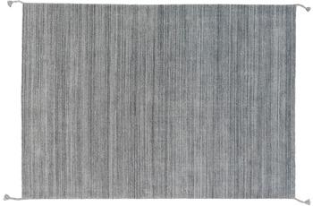 Schöner Wohnen Teppich Alura D. 190 C. 005 grau