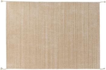 Schöner Wohnen Teppich Alura D. 190 C. 006 beige