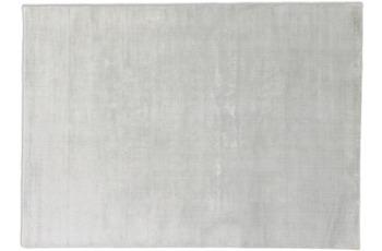 Schöner Wohnen Teppich Aura D. 190 C. 004 silber