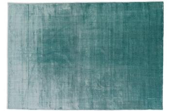 Schöner Wohnen Teppich Aura D. 190 C. 030 grün
