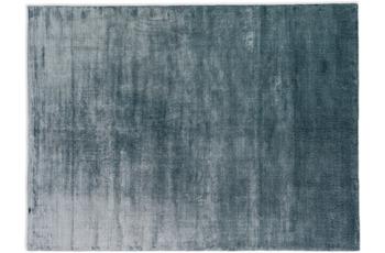 Schöner Wohnen Teppich Aura D. 190 C. 040 anthrazit