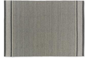 Schöner Wohnen Teppich Botana D. 191 C. 045 Blockstreifen