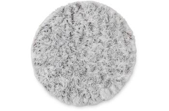 Schöner Wohnen Kollektion Teppich Delight D. 190 C. 060 braun 60x120 cm shape