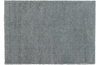 Schöner Wohnen Teppich Energy 160, Farbe 020 blau 67x130 cm