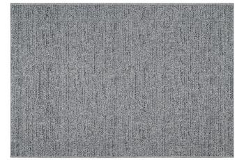 Schöner Wohnen Teppich Enjoy D.201 C.004 silber/ anthrazit meliert