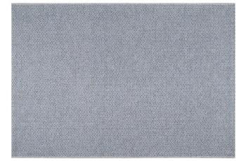 Schöner Wohnen Teppich Enjoy D.202 C.003 creme/ blau zickzack