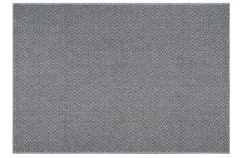 Schöner Wohnen Teppich Enjoy D.202 C.004 silber/ anthrazit zickzack