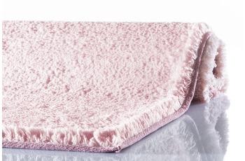 Schöner Wohnen Teppich Harmony D. 160 C. 015 rosé