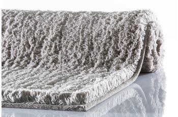 Schöner Wohnen Teppich Harmony Des.160 Farbe 4 silber 140x200cm