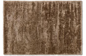 Schöner Wohnen Teppich Heaven D.200 C.006 beige 160x230 cm