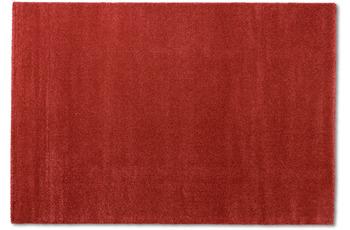 Schöner Wohnen Teppich Joy D.190 C.010 rot 160x230 cm