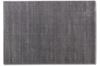 Schöner Wohnen Teppich Joy D.190 C.040 grau 160x230 cm