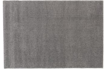 Schöner Wohnen Teppich Melody 160, Farbe 040 grau 67x130 cm