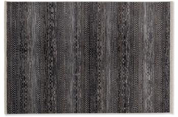 Schöner Wohnen Teppich Mystik D. 193 C. 042 dunkelgrau 160x235 cm