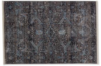 Schöner Wohnen Teppich Mystik D. 195 C. 005 grau 160x235 cm