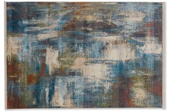 Schöner Wohnen Teppich Mystik D. 198 C. 999 multicolor 160x235 cm