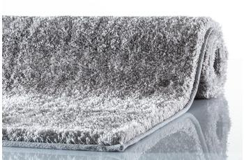 Schöner Wohnen Teppich New Elegance Design 170, Farbe 004 silber