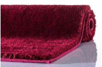 Schöner Wohnen Teppich New Elegance Design 170, Farbe 010 rot