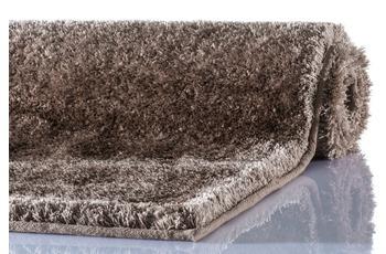 Schöner Wohnen Teppich New Elegance Design 170, Farbe 060 braun