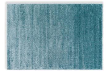 Schöner Wohnen Teppich Pure D. 190 C. 024 türkis 133x190 cm