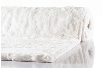 Schöner Wohnen Teppich Tender Design 180 Farbe 000 weiß 160 x 230 cm