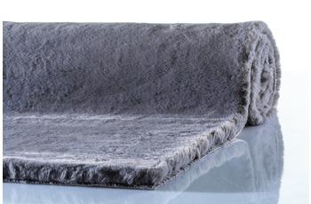 Schöner Wohnen Teppich Tender Design 180 Farbe 041 anthrazit 160 x 230 cm