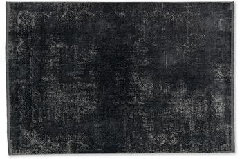 Schöner Wohnen Teppich Velvet D.192 C.040 anthrazit 160x230 cm