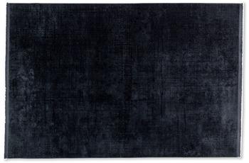 Schöner Wohnen Teppich Velvet D.193 C.042 dunkelgrau 160x230 cm