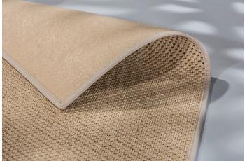 Schöner Wohnen Kollektion Teppich Yucca D.190 C.006 beige