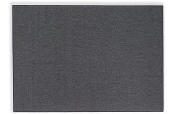 Schöner Wohnen Teppich Yucca D.190 C.040 anthrazit 90x160 cm