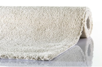 Schöner Wohnen Teppich, Victoria 000, creme, 14 mm Florhöhe