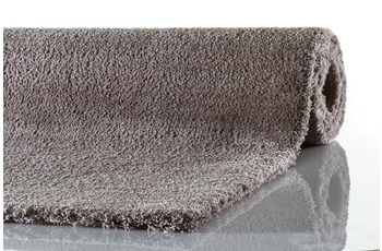 Schöner Wohnen Teppich, Victoria 084 nerz, 14 mm Florhöhe