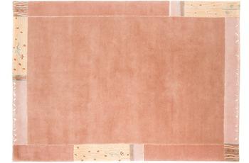 Shiva excl. - Teppich - 2275 rose 40 cm x 60 cm