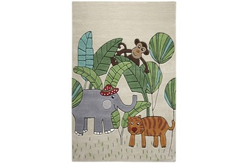 smart kids Jungle Friends SM-3983-01 110cm x 170cm
