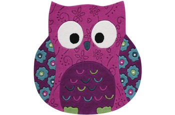 smart kids Littel Owl SM-3659-04 100cm x 100cm